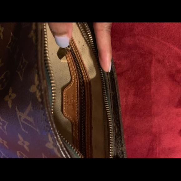 Louis Vuitton Handbags - LV Looping Monogram MM Handbag